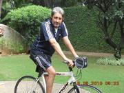 Rajiv Madhav Dandekar