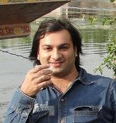Mihir Parmar
