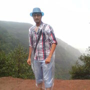 Ali Bharmal