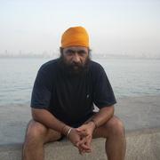 Mohinder Singh Bharaj