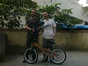IndianBicycleProject