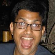 Jitesh Balakrishnan