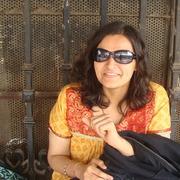 Aditi Shrivastava