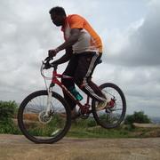 Santhosh A