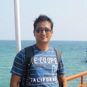 Ramchandra patel