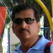 Manohar Salimath