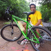 Anand Subramani