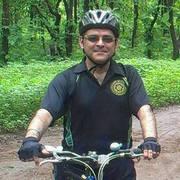 Dr Ravi M Gulati