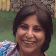 Anita alimchandani