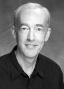 Composer Greg Bartholomew