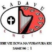 Kadavu Choir Group Fiji