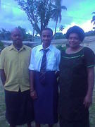 Lomaiviti Family