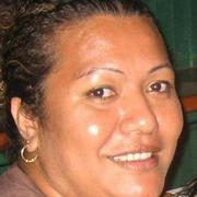 Rosie Chong