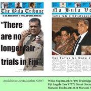 The Bula Tribune