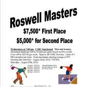 Brunswick Zone Roswell
