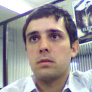 Alessandro Guimarães Pereira