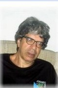 Joao Bosco Rocha