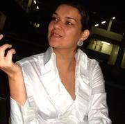 Karoline Garcia Lustoza