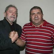 Carlos Gomes de Moura