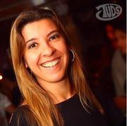 Ana Claudia Martins