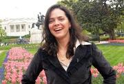 Paula Menna Barreto Hall
