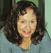 Solange Gomes da Fonseca