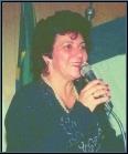 Sílvia de Lourdes Araújo Motta