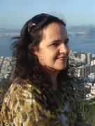 Maria Imaculada Santos Teixeira