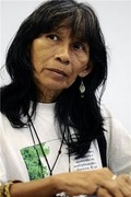 Regina Silva Kokama