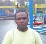 Tunji Olu Akinloye