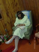 Prophetess T. Smith
