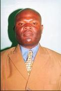Pastor Vincent Barasa Maina