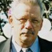 Pastor Jerry Mooneyham