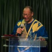 Apostle J. E. Bowser