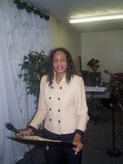Prophetess T. Roberts