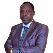 Dr Joshua 'Kunle Obasa
