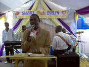 Prophet Charles Impraim