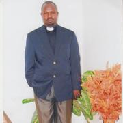 Rev.JOHNFAITH MUGISHA