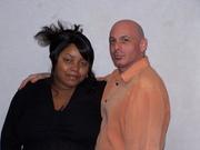 Pastors  Eric and Yulinda Fine