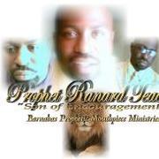 Apostolic -Prophet Ranard M.Teach