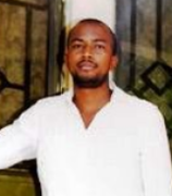 Apostle Fred Mwanje