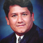 Rev. Dr. Jamil Nasir