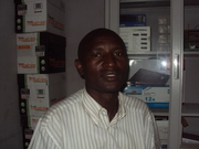 Moses Simbaya