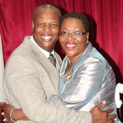 Apostles Mark & Richelle White