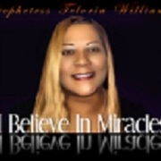 Prophetess Dr. Teloria Williams