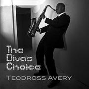 Teodross Avery