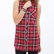 Chatterbox Red Checked Flannel Shirts Manufacturers