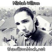 Mistah Wilson