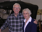Jim and Gloria Edwards