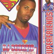 DJ SCORPIO PROMOTIONS PREDATOR